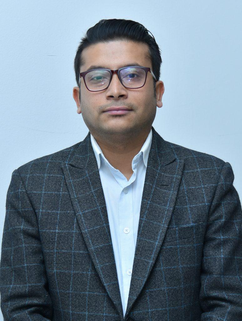 Dr. Sujan Regmi