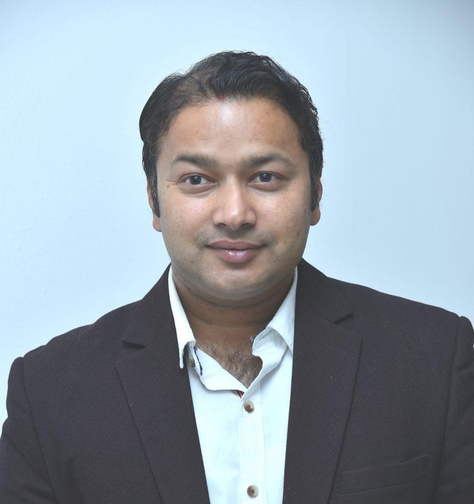 Dr. Niraj Nepal