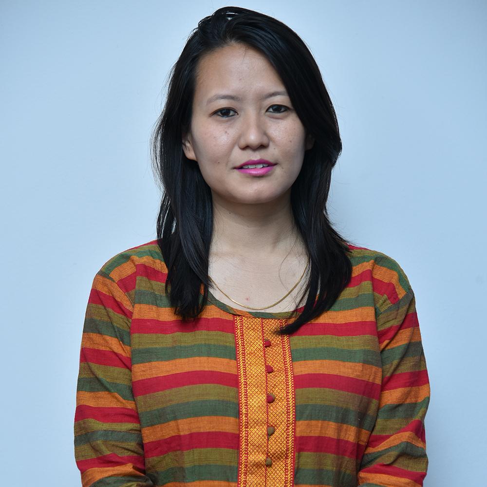 Dr. Snigdha Rai